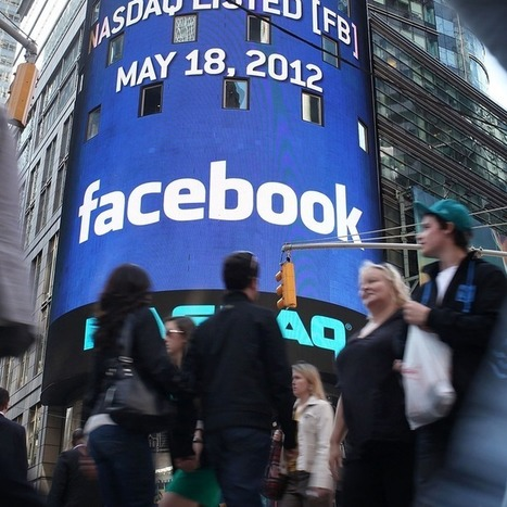 Facebook Hires First Chief Marketing Officer | International Sales and Marketing | Scoop.it