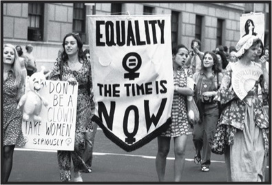 Echoes of Feminism | Documentary Evolution | Scoop.it