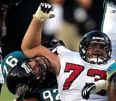 Dirtiest Players in the NFL | NFL Football and Fandomonium | Scoop.it