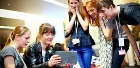 Joven uruguayo vuelve a ganar un concurso de Google | Relpe | Creatividad en la Escuela | Scoop.it