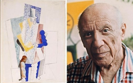 Picasso raffle: a novice's guide to owning a masterpiece - Telegraph.co.uk | Fine Art Appraisals | Scoop.it