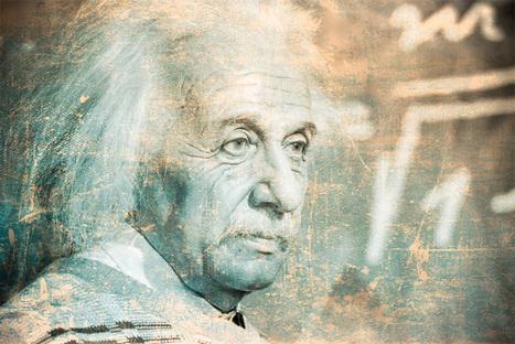 Todos los genios tuvieron algo en común | Orientar | Scoop.it