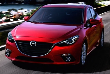 2014 Mazda 3 diesel review | first drive - Cars Guide | News | Scoop.it