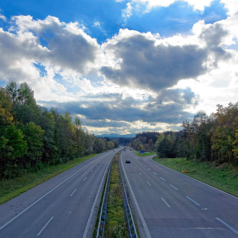 16 things you didn't know about the Autobahn | Angelika's German Magazine | Scoop.it
