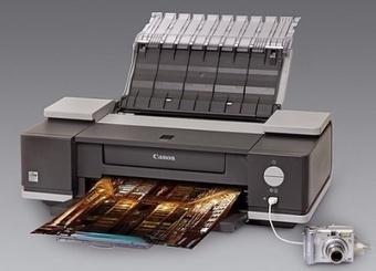 Làm thế nào để cấu hình chia sẻ máy in | Phần mềm chấm công - tính lương | Scoop.it