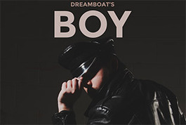 Dreamboat preps new LP | DJing | Scoop.it