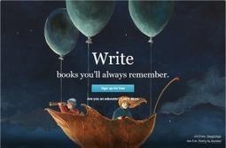 Storybird: Creativity and Fun - Simplek12 | Interessantes. Interesting | Scoop.it