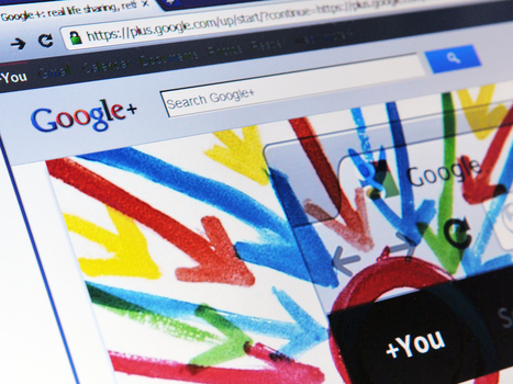 Google+ uniques grew 66 percent in 8 months - VentureBeat | Google Plus Socializer | Top Rated Google Plus Friend Adder | Scoop.it