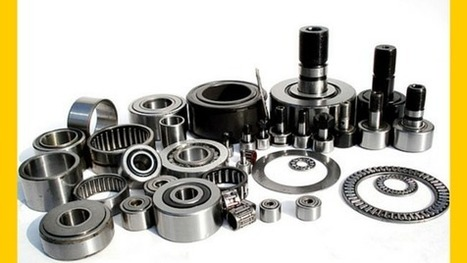 Specifications For Needle Rollers – Tolerances And Internal Clearance Explained | Rollers and bearings manufacturers and exporters | Scoop.it