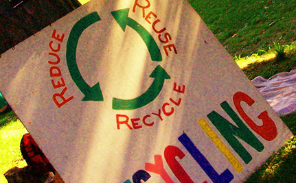 Top 10 Most Important Items To Recycle | All about water, the oceans, environmental issues | Scoop.it