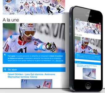 Lancement du « Club des Supporters des Equipes de France de ski et de snowboard » | Ecobiz tourisme - club euro alpin | Scoop.it