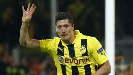 Bóng đá - Lewandowski chỉ bàn chuyện tương lai vào cuối mùa   Thể thao   Scoop.it