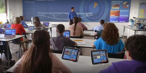 Organización e ideas para una clase 2.0 | Raúl Diego | Educacion, ecologia y TIC | Scoop.it