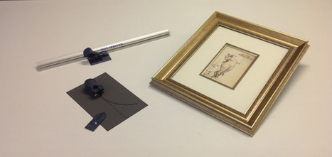 Choose The Best Picture Framing Supplies | Diyframed - Picture framing tools and materials | Scoop.it