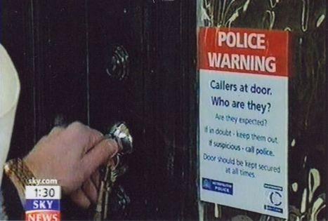 "MI5 Secret Service ""Forensics Files"" * HSBC BREAK-INS BURGLARIES * Scotland Yard Biggest Bank Fraud Case - Google Search | MI5 Secret Service Director Andrew Parker = TROWERS & HAMLINS * TAYLOR WESSING * FARRER & CO * WITHERS * CORPORATE TERRORISM - CRIME*SCENE*IMAGES - LOCKDOWN = DUKE OF SUTHERLAND ESTATE = City of London Police Biggest Bank Fraud Case | Scoop.it"