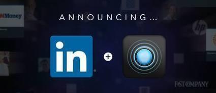 LinkedIn adquiere el servicio de curación de contenidos Pulse | El Content Curator Semanal | Scoop.it