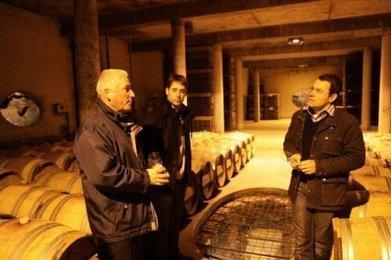 Une campagne de pub qui fait tousser dans le vignoble bergeracois | Marketing du vin | Scoop.it