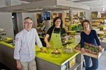 Toulouse. Ferme Attitude ouvre un second magasin doté d'un restaurant | Toulouse côté gourmand | Scoop.it