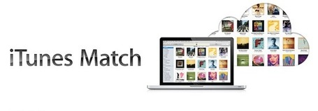 iTunes Match goes live outside US | Music business | Scoop.it