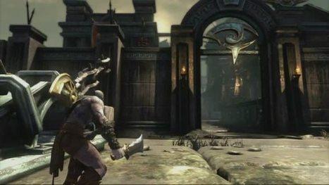 Preview Vidéo God of War: Ascension (Partie 1/3 - Historique de la Série - Début du Jeu) | Vidéo de Jeux Vidéo | Scoop.it