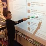 Why Primary Kids Tweet | Teaching Phonics | Scoop.it