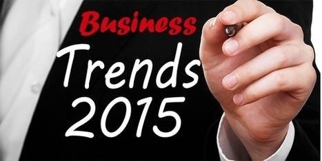 Business Trends 2015 | Axis Capital Group Business Funding | Scoop.it