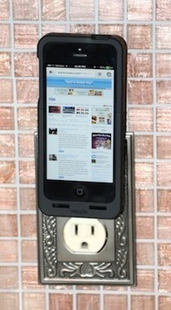Prong PocketPlug might be the most innovative iPhone 5 case of 2013 | iPad In Ed | Scoop.it