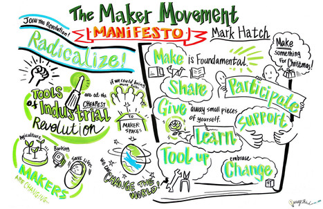 The Maker Movement is Changing the World   BusinessBlog ...   Internet of Things   Scoop.it