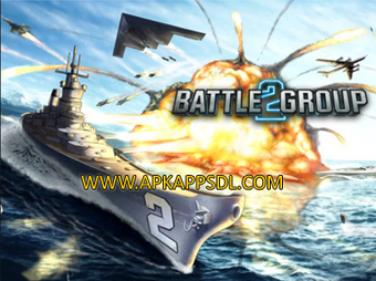 Download Battle Group 2 Apk Mod v3.03 Full Version 2016 - ApkAppsdl.com | Free Download Android Apk and Games | Scoop.it