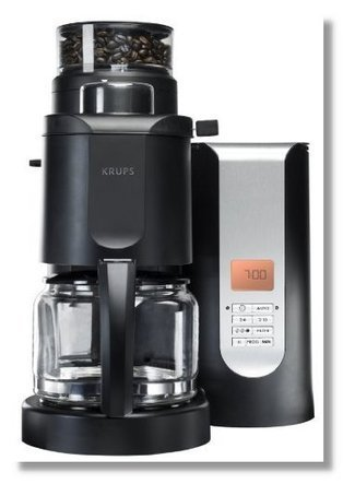 Best Grind and Brew Coffee Maker | Best Grind and Brew Coffee Maker | Scoop.it