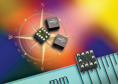 MEMS Technology Gears Up For Big Innovations - Electronic Design | RF MEMS Mag | Scoop.it