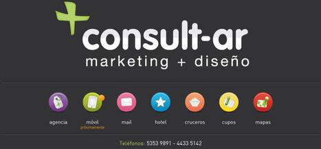 Marketing On Line - Soluciones Web Turismo - Consultoria en Marketing Turistico | All about technology, marketing and more | Scoop.it