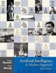 Artificial Intelligence: A Modern Approach | EEDSP | Scoop.it