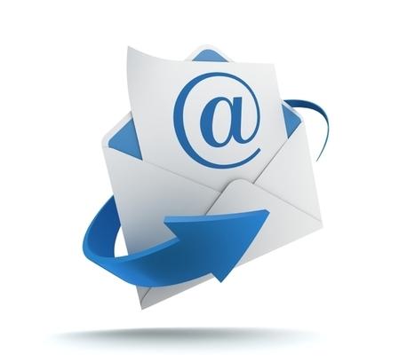 Outlook.com: comment envoyer des pièces jointes de plus de 25Mb | GTSUP - L'informatique facile | Scoop.it