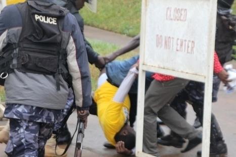 Ugandan youth arrested campaigning for Donald Trump | UgandaNuz | Scoop.it