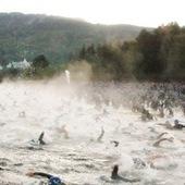 Unlock the Open Water Swim: 5 Keys to Success | Run Bike Swim Hike | Scoop.it