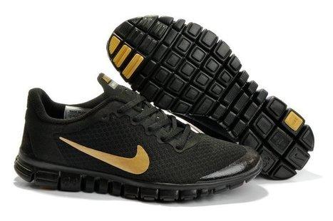 Hombre Free 3.0 V2 Bajo Neto Zapatos Negro Or | good links | Scoop.it