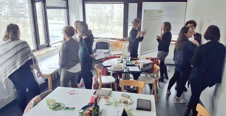 Mistä on onnistunut mok-/ilmiöprosessi tehty? - Oppiminen.fi | Digital TSL | Scoop.it