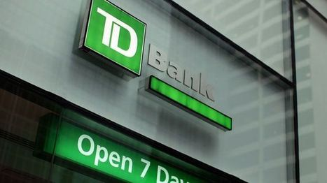 TD Bank's Mobile Site, ATMs Running Again After Hour-Long Outage | Software Risks | Scoop.it