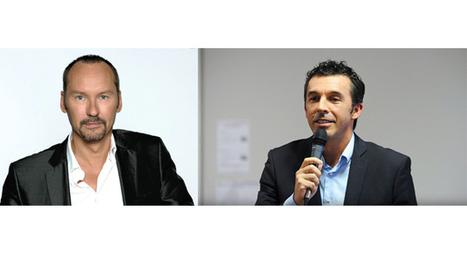 Retour sur la création de la Social Team de TF1 | Connected TV & Social TV | Scoop.it