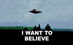 L'intégrale X-Files en Blu-ray : Un indice dévoilé ! - HD-Numérique | Actu Cinéma | Scoop.it