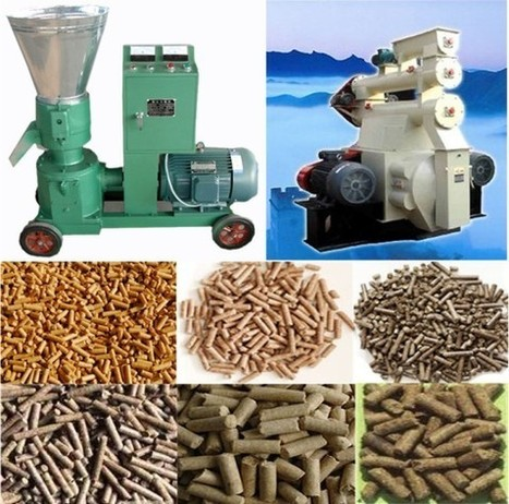 How to Handle with the Blocking of Wood Pellet Mill | Solution | Scoop.it