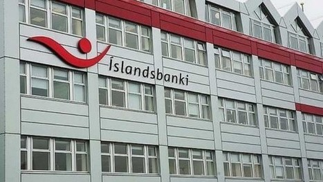 Every Icelander To Get Paid From Sale Of Bank – Your News Wire | Semantic Gnosis Web | Scoop.it