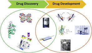 Hydrogen Deuterium Exchange Mass Spectrometry in Biopharmaceutical Discovery and Development – A Review | Top Selling Monoclonal Antibodies 2014 | Scoop.it