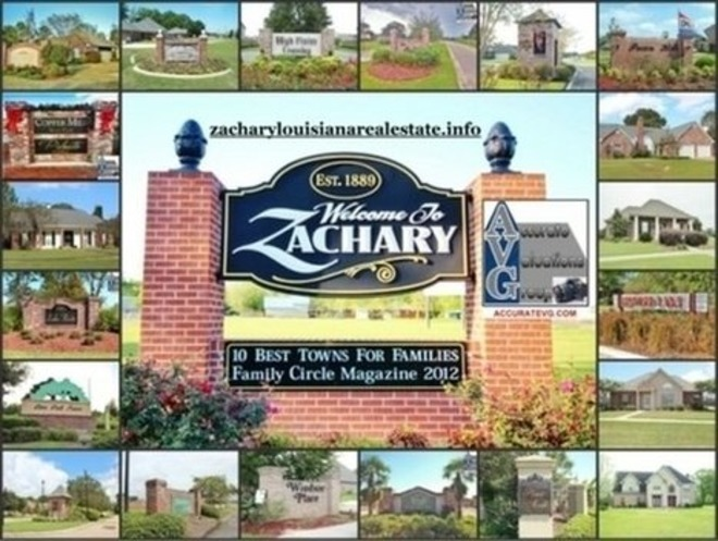 Zachary Louisiana Housing Market Update May 2015 to May 2016 | Baton Rouge Real Estate Housing News | Baton Rouge Real Estate News | Scoop.it