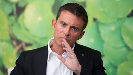 Porc : Manuel Valls ne rencontrera pas les éleveurs lundi - Ouest France | Agriculture en Pays de la Loire | Scoop.it