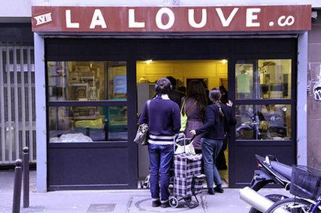 La Louve : bientôt, un supermarché collaboratif à Paris | La Louve - Supermarché coopératif | Scoop.it
