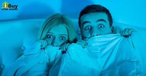 Haunted by House Payments? Sell Your Home for Cash | I Buy Utah Homes | Scoop.it
