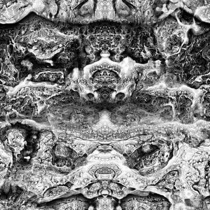 (the teeming void) | GENERATIV | Scoop.it