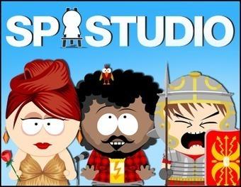 SP-Studio | School tools | Scoop.it
